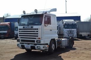 Седельный тягач Scania R113H