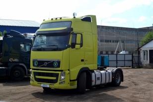 Седельный тягач Volvo FH 4X2T B