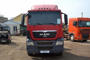 Седельный тягач Маз 5440B5