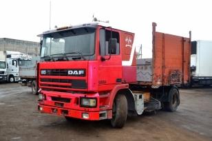 Седельный тягач DAF 95.330