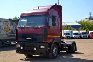 Седельный тягач Маз 5440А5-330-030