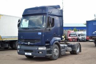 Седельный тягач Renault Premium 400