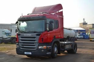 Седельный тягач Scania P340 LA4X2HNA