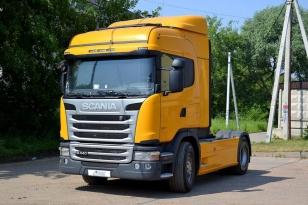 Седельный тягач Scania G440 LA4X2HNA