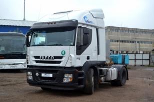 Седельный тягач Iveco Stralis AT440S45T PRR