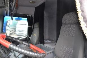 Седельный тягач Mercedes-Benz Actros 1841LS