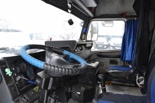 Седельный тягач Volvo FM TRUCK 4*2, год выпуска 2011.