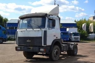 Седельный тягач МАЗ 5432A3-322