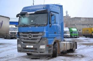 Mercedes-Benz Actros 1844 2008 г.в.