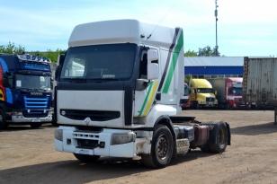 Седельный тягач Renault Premium 385