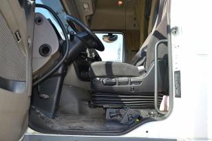 Грузовой тягач седельный IVECO STRALIS AT440S45T PRR