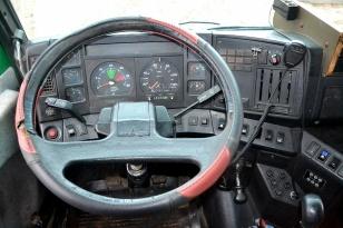 Седельный тягач MAN TGX 18.440 4X2.