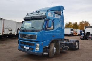 Volvo FM-TRUCK 4x2