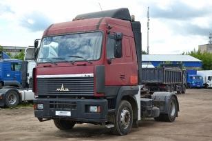 Седельный тягач МАЗ-544008-060-031