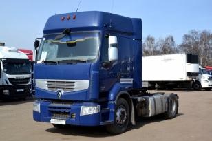 Седельный тягач Renault Premium 450 DXI 4х2