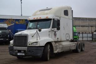 Седельный тягач Freightliner Century CL