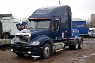 Американский седельный тягач Freightliner CL120064ST