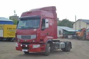 Тягач Renault Premium 440.18T