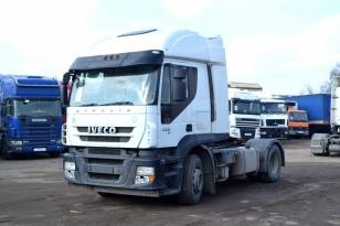 Седельный тягач Iveco Stralis AT440S45T/PRR