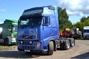 Седельный тягач Volvo FH12.460 6x2