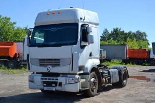 Тягач Седельный Renault Premium 2012 г.в