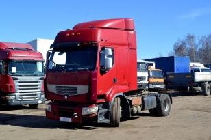 Седельный тягач Renault Premium 440.18T 4х2