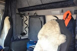 Седельный тягач Volvo FM TRUCK 4*2