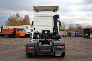 Седельный тягач Renault Premium HR 420D