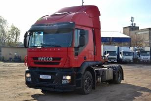 Седельный тягач IVECO STRALIS AT440S45T/P RR