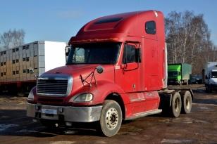Американский седельный тягач Freightliner Columbia 120