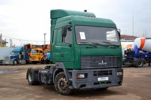 Седельный тягач МАЗ 5440-330-030