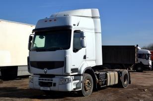 Седельный тягач Renault Premium 430.19