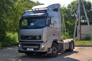 Седельный тягач Volvo FH-TRUCK