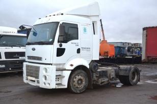 Седельный тягач Ford Cargo 1838T HR  2011 года выпуска