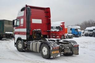 Седельный тягач Volvo FM TRUCK 4*2, год выпуска 2011