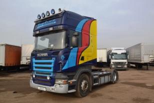 Scania G380