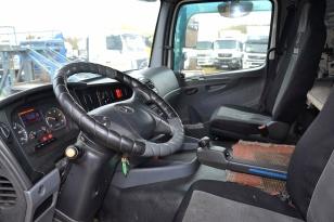 Седельный тягач Mercedes-Benz Actros 1844LS-18/36