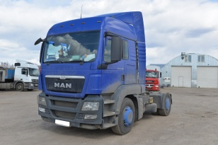 MAN TGS 19.400 4x2 BLS-WW