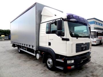 Как купить грузовое авто с пробегом в Краснодаре?