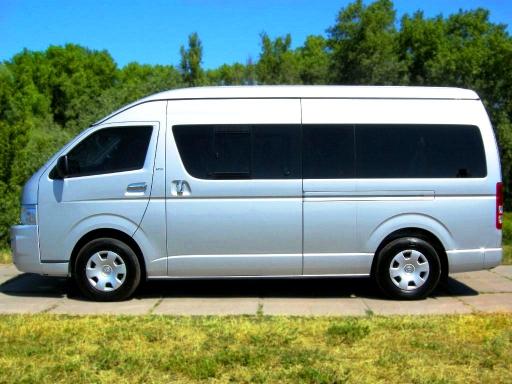 Покупка подержанного микроавтобуса в Тамбове