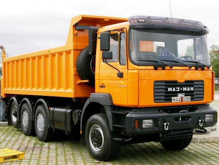 Купить грузовик б/у в Петрозаводске в хорошем состоянии: насколько это реально
