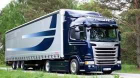 Купить грузовик с пробегом в Свердловске