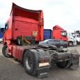 Седельный тягач Scania R114 GAX2NA.Год выпуска 2006