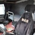 Купить седельный тягач МАН КОМАНДОР (кабина самая высокая)