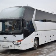Автобус городской HYUNDAI Countiy HD (SWB).