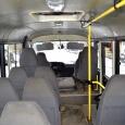 Автобус HYUNDAI County SWB.