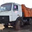 Грузовой самосвал МАЗ 551605-2130-24