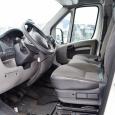 Грузовик фургон Peugeot Boxer. Год выпуска 2011.