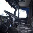 Грузовик борт-тент ЗИЛ 5301