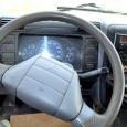 Изотермический фургон Mitsubishi Fuso Canter 470130